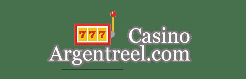 Casino Argent Reel
